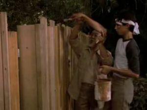 paint-fence