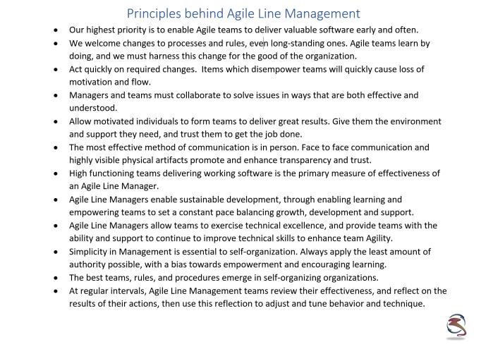 PrinciplesBehindLineManagement